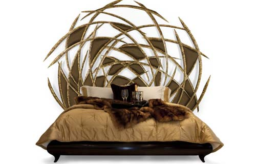 casain3mosse - testiera letto bird nest christian guy01