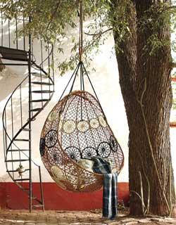 casain3mosse - knotted melati hanging chair01