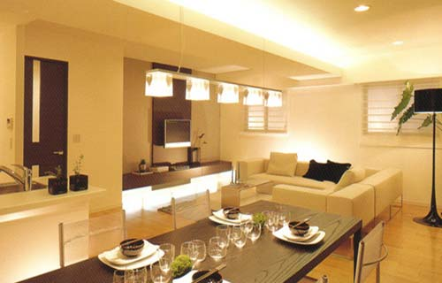 Stunning Lampadari Per Cucina Soggiorno Images - Ideas & Design ...
