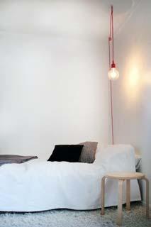 Lampada a sospensione e27 lampadari moderni - Bajour per camera da letto ...